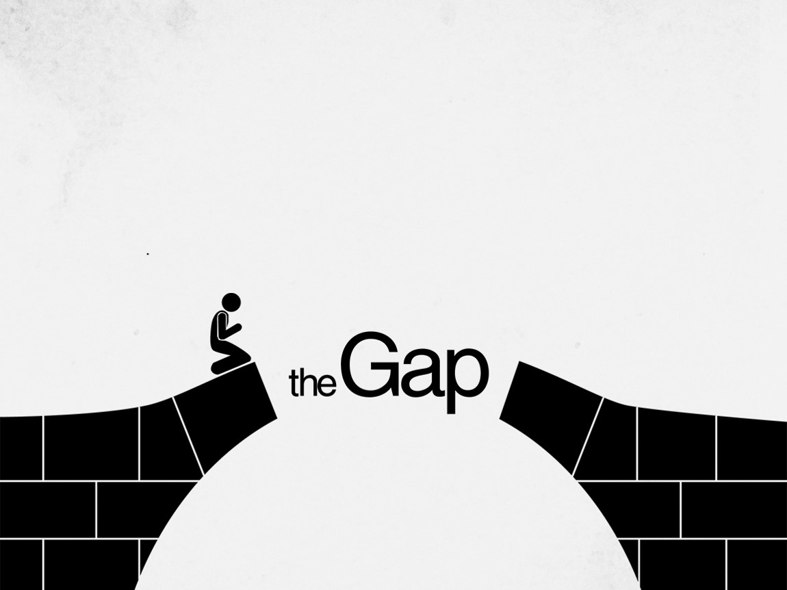 The Gap – The Endurance Gap – Part 4